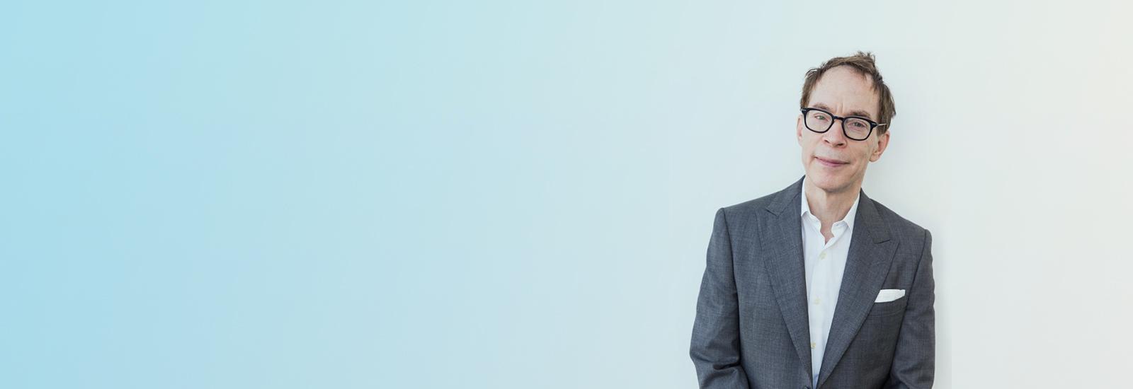 Vika Talks, Episode 1 – Adam Robinson