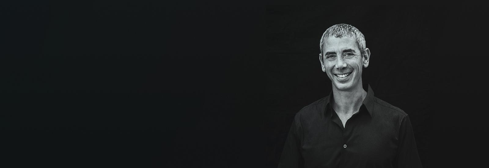 Vika Talks, Episode 2 – Steven Kotler